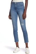 Siwy Denim Sofi Distressed Skinny Jeans