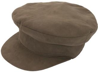 Hermes Pre-Owned newsboy cap