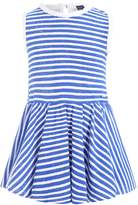 Replay Jersey dress blue