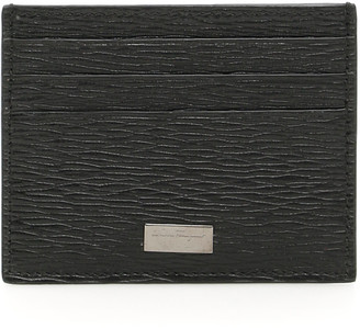 Salvatore Ferragamo Credit Card Holder