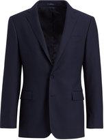 Ralph Lauren Connery Wool Suit Jacket