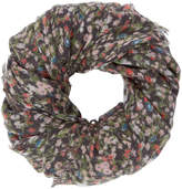 Rebecca Taylor Lyra Floral Scarf
