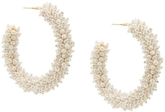 Mignonne Gavigan Taylor earrings