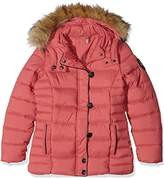 Kaporal Girl's Pinky Jacket