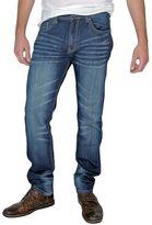 Earl Jean Men's Slim-Fit Super-Stretch Denim Jeans