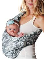 Hotslings Adjustable Pouch Baby Sling, Overcast, Regular (Discontinued by Manufacturer) by
