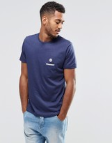 Le Breve More Chest Pocket T-Shirt