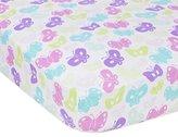 Miracle Blanket MiracleWare Muslin Crib Sheet