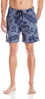 Kanu Surf Men's Kauai 18 Inch Boardshort