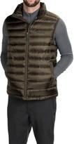Marmot Zeus Down Vest - 700 Fill Power (For Men)