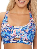 Sunsets Gypsy Breeze Brandi Bralette Bikini Top