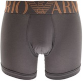 Giorgio Armani Emporio Underwear Boxer Briefs Grey