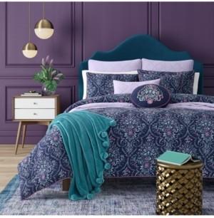 J Queen New York J by J Queen Kayani Full/Queen 3pc. Comforter Set Bedding