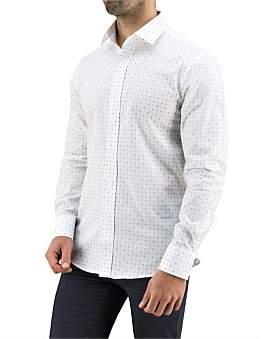 Daniel Hechter Shirt With Print