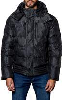 Jared Lang Alaska Hooded Jacket