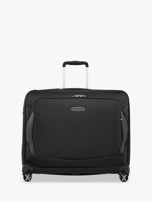 Samsonite X'Blade 4.0 Spinner 4-Wheel Garment Bag, Black
