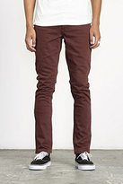 RVCA Men's Spanky Pigment Jean