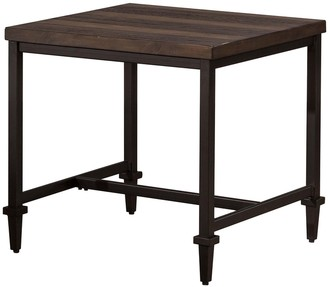Hillsdale Furniture Trevino End Table