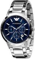 Emporio Armani Watch, Men's Stainless Steel Bracelet AR2448
