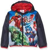 Marvel Boy's Heroes Avengers Coat