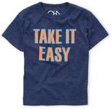 Chaser Boys 4-7) Take It Easy Tee