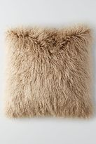 American Eagle Outfitters AE APT Faux Fur Pillows