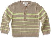 Marie Chantal Baby BoyMini Striped Sweater