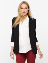 A Pea in the Pod Isabella Oliver Earlham Maternity Blazer