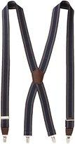 Dockers 1 4 Inch Stretch Suspender with Stripe Detail