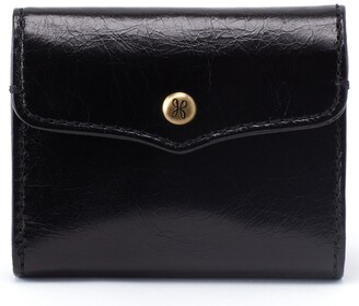 Hobo Luck Leather Wallet