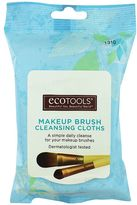 EcoTools Eco Tools Makeup Brush Cleansing Cloths