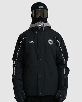 DC Mens DCSC Snow Jacket