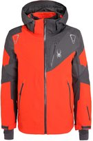 Spyder Leader Ski Jacket Orange