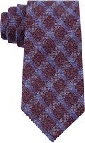 Michael Kors Men's Subtle Grid Tie