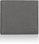 Prada Men's Logo Billfold