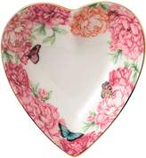 Royal Doulton Gratitude Heart Tray, White