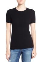 AG Jeans Women's Fallon Merino Wool & Cashmere Sweater
