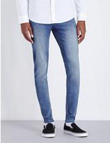Cheap Monday Spray slim-fit skinny stretch-denim jeans