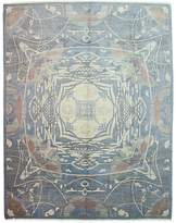 """Solo Rugs Eclectic Area Rug, 8' x 10'3"""""""