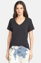 Current/Elliott Women's 'The V-Neck' Tee