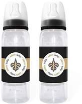 Baby Fanatic Bottle - New Orleans Saints by