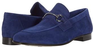 Donald J Pliner Christo (Blue) Men's Shoes