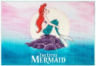 Disney Disney's Ariel Area Rug - 4'6'' x 6'6''
