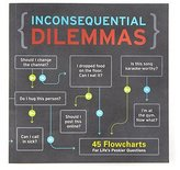 Knock Knock Inconsequential Dilemmas