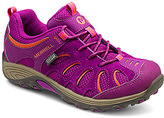 Merrell Girls' Chameleon Low Lace Waterproof