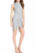 Astr Samantha Lace Dress
