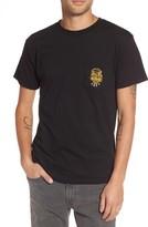 Obey Men's Kiss Me Deadly Graphic T-Shirt