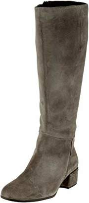 Gabor Shoes Women's Comfort Sport High Boots, Brown (Wallaby(Niet/Micro) 32)