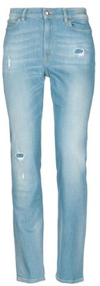 Escada Sport Denim trousers