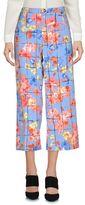 Liu Jo LIU •JO 3/4-length trousers